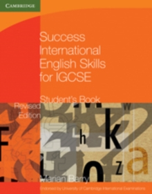 Success international  : English skills for IGCSE: Student's book