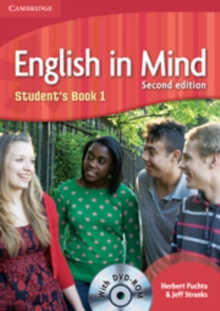 English in mindLevel 1,: Student's book - Puchta, Herbert