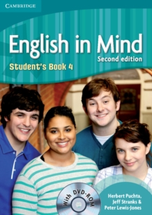 English in mindStudent's book 4 - Puchta, Herbert