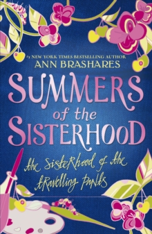 The sisterhood of the travelling pants - Brashares, Ann