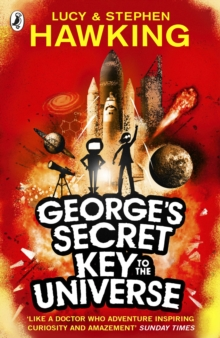 George's secret key to the universe - Hawking, Lucy