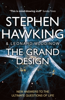 The grand design - Hawking, Stephen