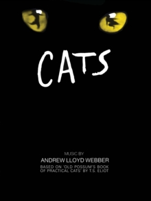 Cats - Lloyd Webber, Andrew