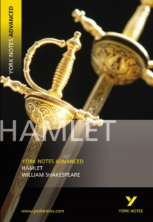 Image for Hamlet, William Shakespeare  : notes