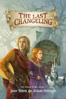 Image for LAST CHANGELING