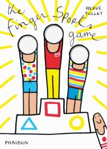 The finger sports game - Tullet, Herve
