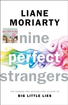 Nine perfect strangers - Moriarty, Liane