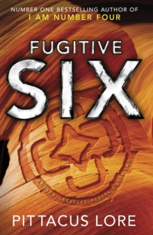 Fugitive six - Lore, Pittacus