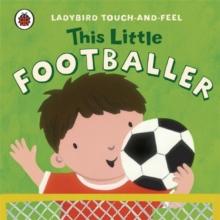 This little footballer -