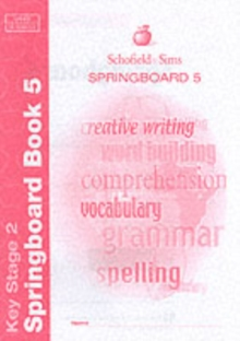 Image for Springboard Book 5
