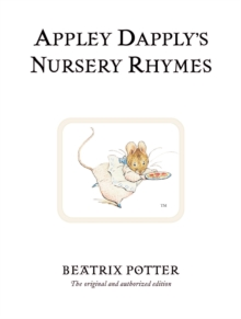 Appley Dapply's nursery rhymes - Potter, Beatrix