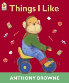 Image for Things I like
