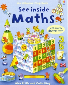 See inside maths - Frith, Alex