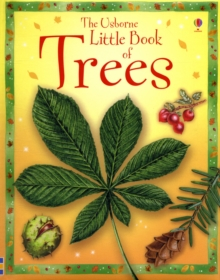 The Usborne little book of trees
