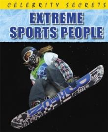 Extreme sports people - Mason, Paul
