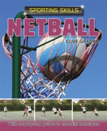 Netball - Gifford, Clive
