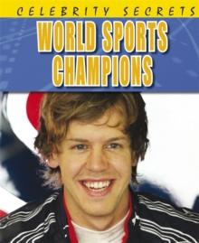 World sports champions - Sutherland, Adam