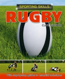 Rugby - Gifford, Clive