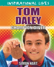 Tom Daley - Hart, Simon