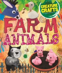 Farm animals - Lim, Annalees
