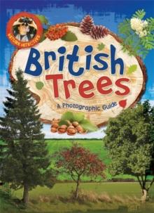 British trees - Munson, Victoria
