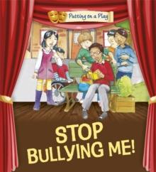 Stop bullying me! - Powell, Jenny