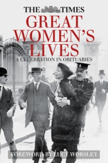 Great women's lives