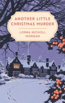 Another little murder - Morgan, Lorna Nicholl