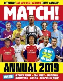 Match annual 2019 - Match