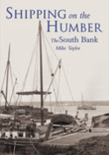 Image for Shipping on the Humber (South Bank)
