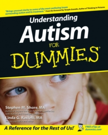 Understanding autism for dummies - Rastelli, Linda G.