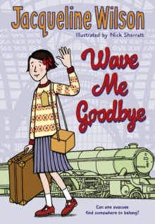 Image for Wave me goodbye