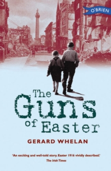 Image for The guns of Easter