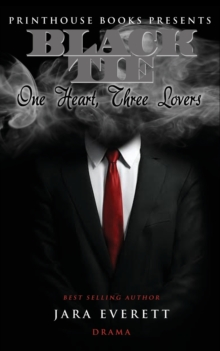 Image for Black Tie : One Heart, Three Lovers