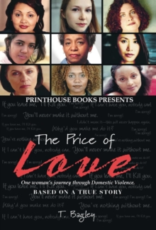 Image for The Price of Love; One Woman's Journey Through Domestic Violence.
