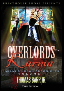 Image for Overlords Karma; Miami's Urban Chronicles; Volume 1
