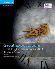 Great expectations: Student book
