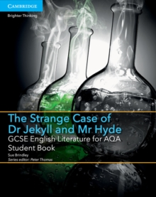 The strange case of Dr Jekyll and Mr Hyde: Student book