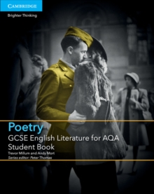 Poetry: Student book
