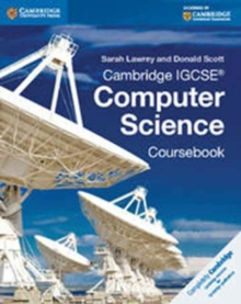 Computer scienceCambridge IGCSE,: Coursebook