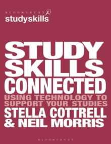 Study skills connected  : using technology to support your studies