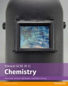 Edexcel GCSE (9-1) chemistry: Student book