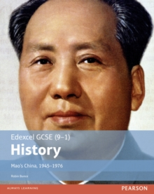 Edexcel GCSE (9-1) history: Mao's China, 1945-1976