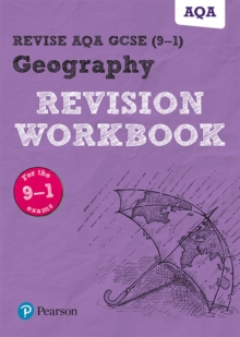 Revise AQA GCSE Geography Revision Workbook : for the 9-1 exams