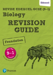 BiologyFoundation,: Revision guide