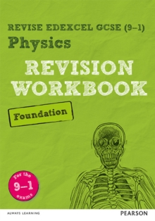 PhysicsFoundation,: Revision workbook