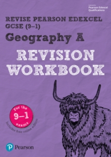 Geography  : for the 9-1 exams: Revision workbook