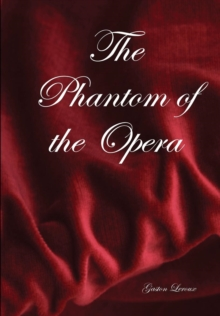 Image for The Phantom of the Opera.
