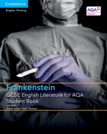 Frankenstein: Student book