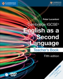 Cambridge igcse english as a second language teachers book by image for cambridge igcse english as a second language teachers book fandeluxe Image collections